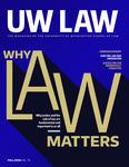 uwlaw, Fall 2016, Vol. 70