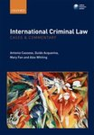 International Criminal Law: Cases and Commentary by Antonio A. Cassese, Guido G. Acqiaviva, M. Fan, and Alex A. Whiting