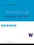Annual Report, 2016 by University of Washington School of Law