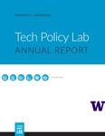 Annual Report, 2017 by University of Washington School of Law